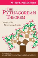 The Pythagorean Theorem