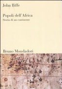 Popoli dell Africa  Storia di un continente