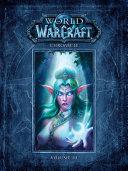 World of Warcraft Chronicle Book