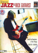 Introducing Jazz for the Rock Guitarist