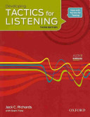 Tactics for Listening: Developing: Student Book