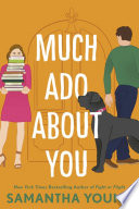 Much Ado about You Book PDF