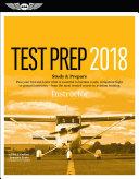 Instructor Test Prep 2018