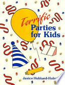Terrific Parties for Kids
