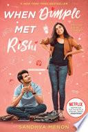 When Dimple Met Rishi Book PDF