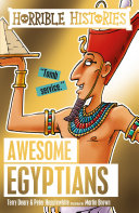 download ebook horrible histories: the awesome egyptians pdf epub