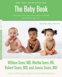 The Baby Book  Revised Edition