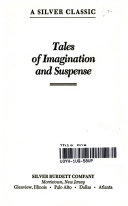 Tales Of Imagination And Suspense