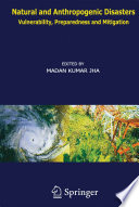 Natural and Anthropogenic Disasters