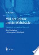 MRT der Gelenke und der Wirbelsäule