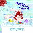 Bathtime Fun!