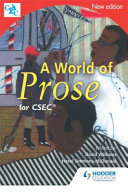 A World Of Prose For Cxc