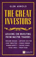 download ebook the great investors pdf epub