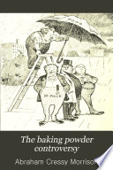 The Baking Powder Controversy