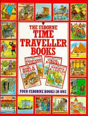Time Traveller Book of Pharaohs and Pyramids