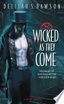 Wicked As They Come : woman is transported to a world filled...