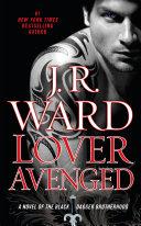 download ebook lover avenged pdf epub