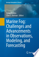 Marine Fog Challenges And Advancements In Observations Modeling And Forecasting