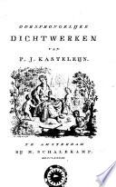 Oorsprongelijke dichtwerken van P.J. Kasteleijn