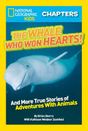 The Whale Who Stole Hearts