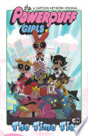 The Powerpuff Girls The Time Tie