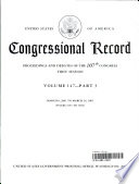 Congressional Record  V  147  Pt  3  March 8  2001 to March 26  2001