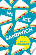 Ms Ice Sandwich Book PDF