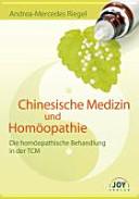 Chinesische Medizin und Homöopathie