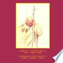 Papa   Uomo   Santo       Papiez   Czlowiekswiety