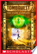 The Stone Warriors Tombquest Book 4