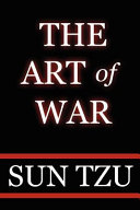 cover img of The Art of War