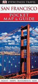 San Francisco Pocket Map and Guide