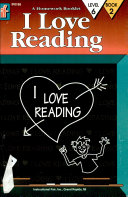 I Love Reading book