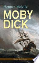 MOBY DICK  Modern Classics Series
