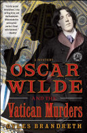 Oscar Wilde and the Vatican Murders Book