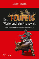 Das Teufels W  rterbuch der Finanzwelt