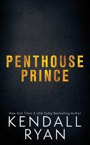 Penthouse Prince Book PDF
