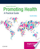 Promoting Health  A Practical Guide   E Book