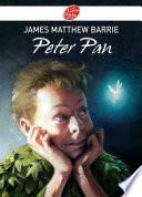Peter Pan - Texte intégral