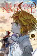 The Promised Neverland Vol 19