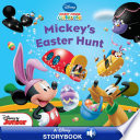Mickey Mouse Clubhouse  Mickey s Easter Hunt