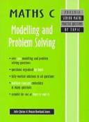 Maths C book