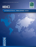 International Building Code 2009