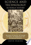 Science and Technology in World History  Volume 4
