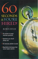 60 Seconds   You re Hired