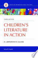 Children S Literature In Action A Librarian S Guide 3rd Edition