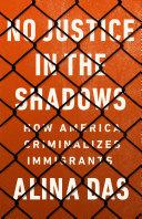 No Justice in the Shadows Book PDF