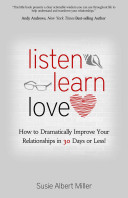 Listen  Learn  Love