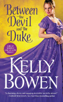 Between The Devil And The Duke : storyteller not to be missed.