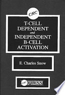 T-Cell Dependent and Independent B-Cell Activation